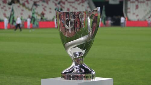 Ziraat Türkiye Kupası Kupa 2019