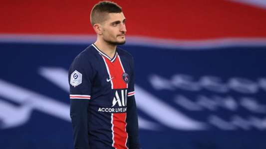 Verratti a doubt for Italy at the Euros after being ruled out of PSG's remaining 2020-21 fixtures through injury | Goal.com
