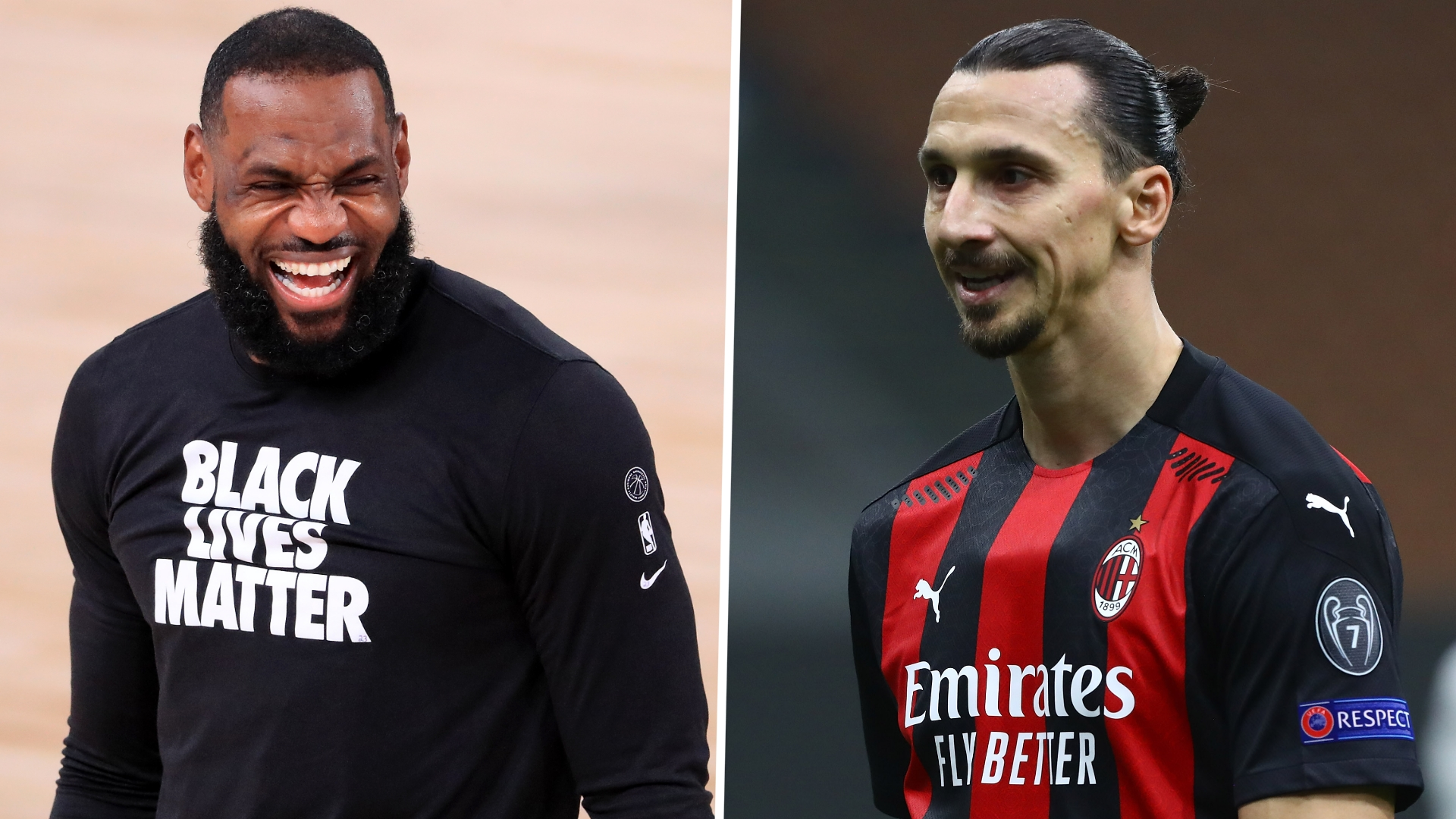 LeBron vs. Zlatan: Why the age of the apolitical superstar is gone forever