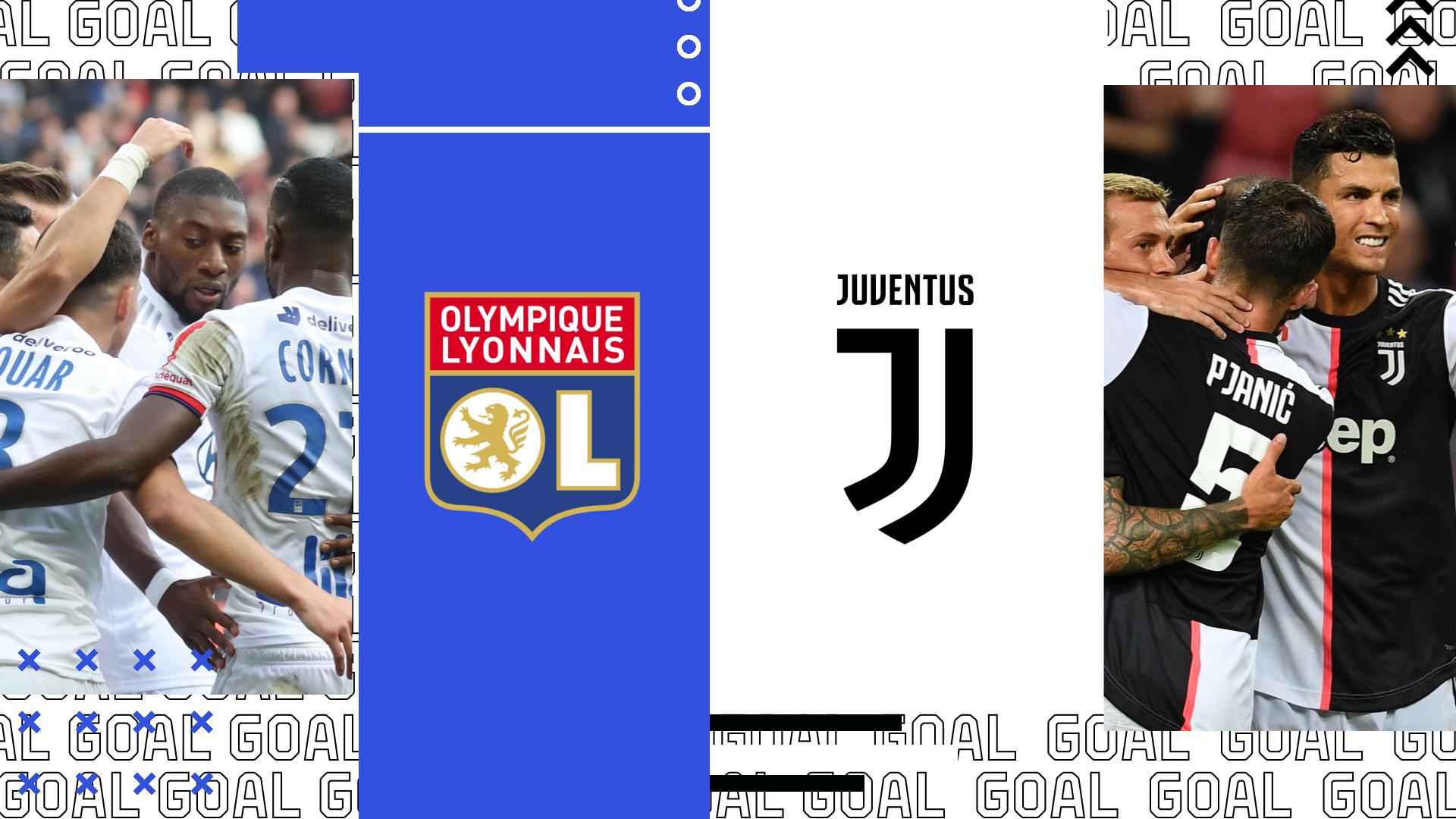 Lione-Juventus dove vederla: Sky o Mediaset? Canale tv e diretta ...