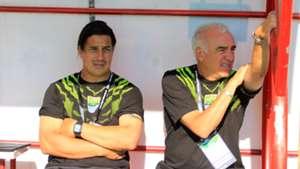 Fernando Soler & Roberto Carlos Mario Gomez - Persib