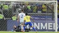 Gol Jesus Brazil Argentina Copa America 02072019