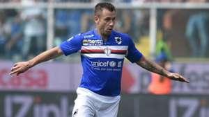 Antonio Cassano Sampdoria