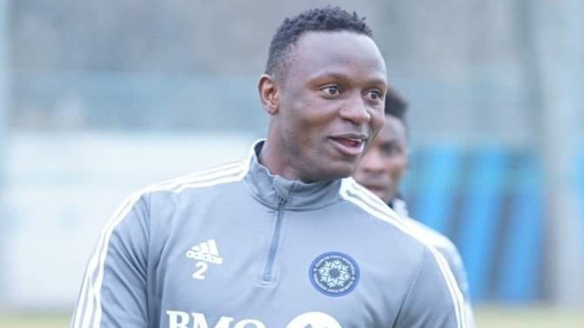 Fan View: 'Victor Wanyama loves his spaghetti' - CF Montreal midfielder trades jersey for pasta