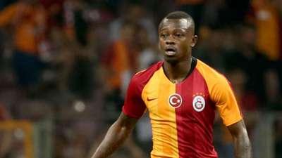 Jean Michel Seri Galatasaray