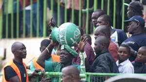 Gor Mahia FC fans