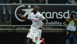 Serhou Guirassy Amiens Ligue 1