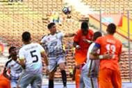 Patrick Ronaldinho Wleh, Yashir Pinto, PKNS, Perak, Super League, 11/02/17