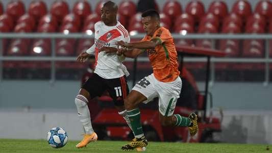 River vs. Banfield en vivo por la Copa Liga Profesional: partido online, resultado, formaciones y suplentes   Goal.com