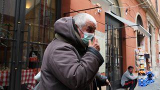 Bologna Coronavirus 2020