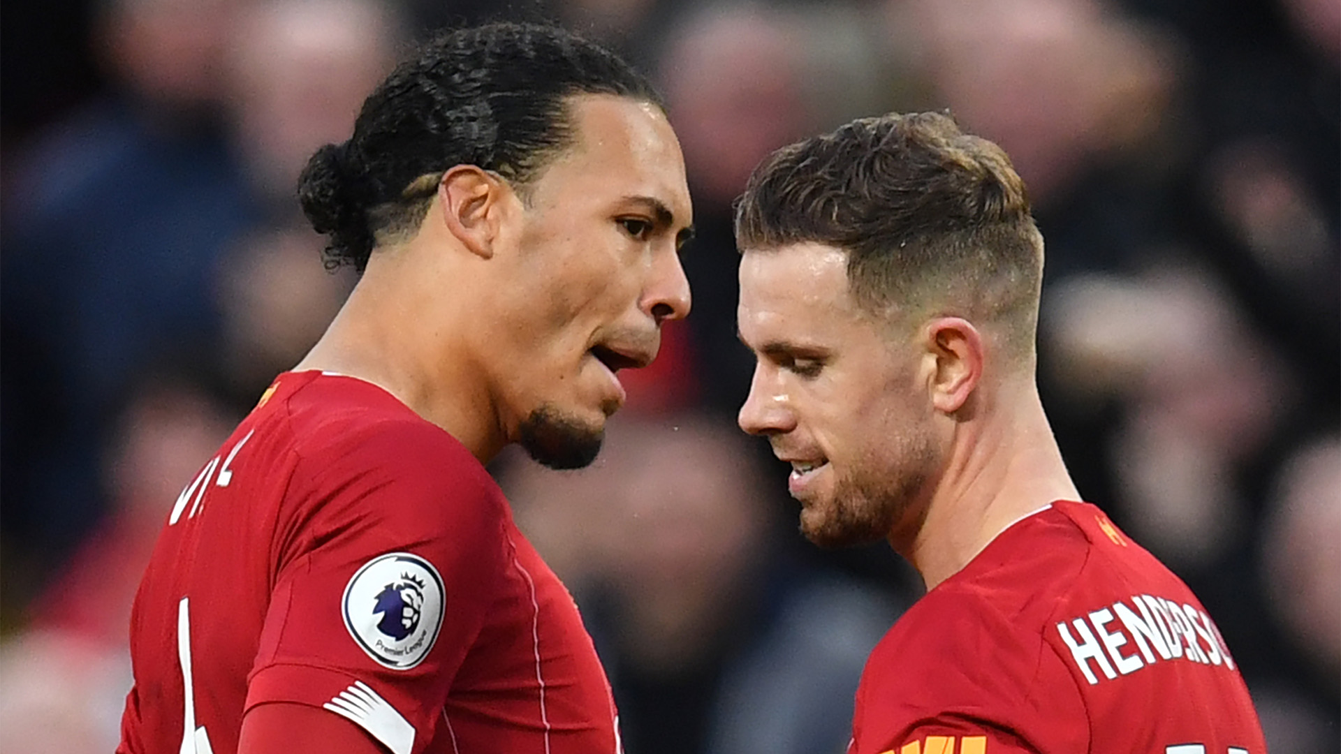 Who Will Win 2019 Pfa Player Of The Year Favourites Outsiders Underdogs Latest Odds Goal Com