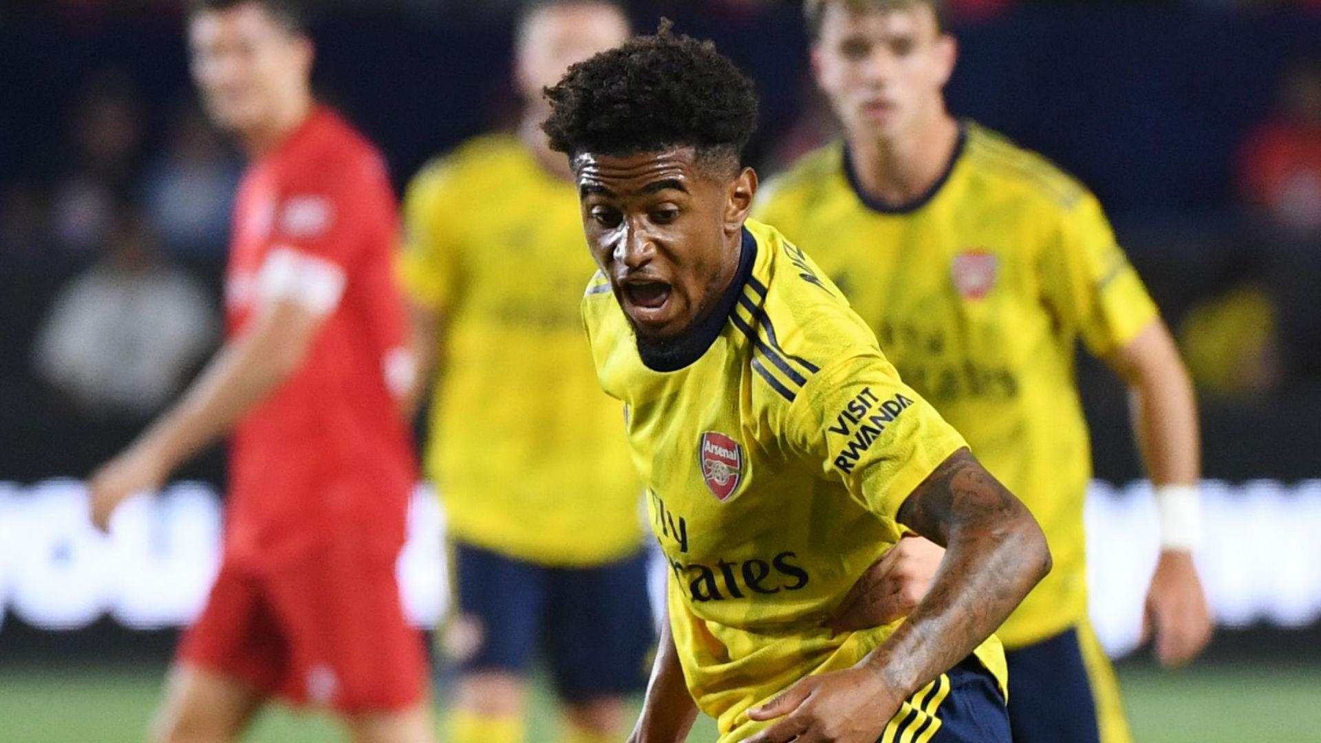 Nelson Arsenal 2019