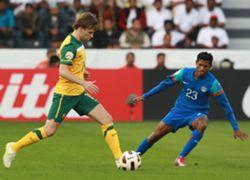Steven Dias Asian Cup 2011