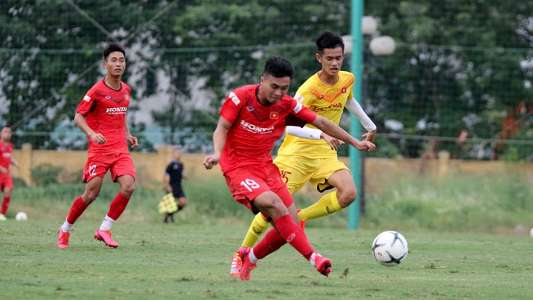 U22 Việt Nam có thể tập huấn nước ngoài vào tháng 10 | Goal.com