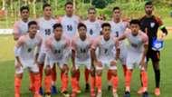 India U-19 Tahiti