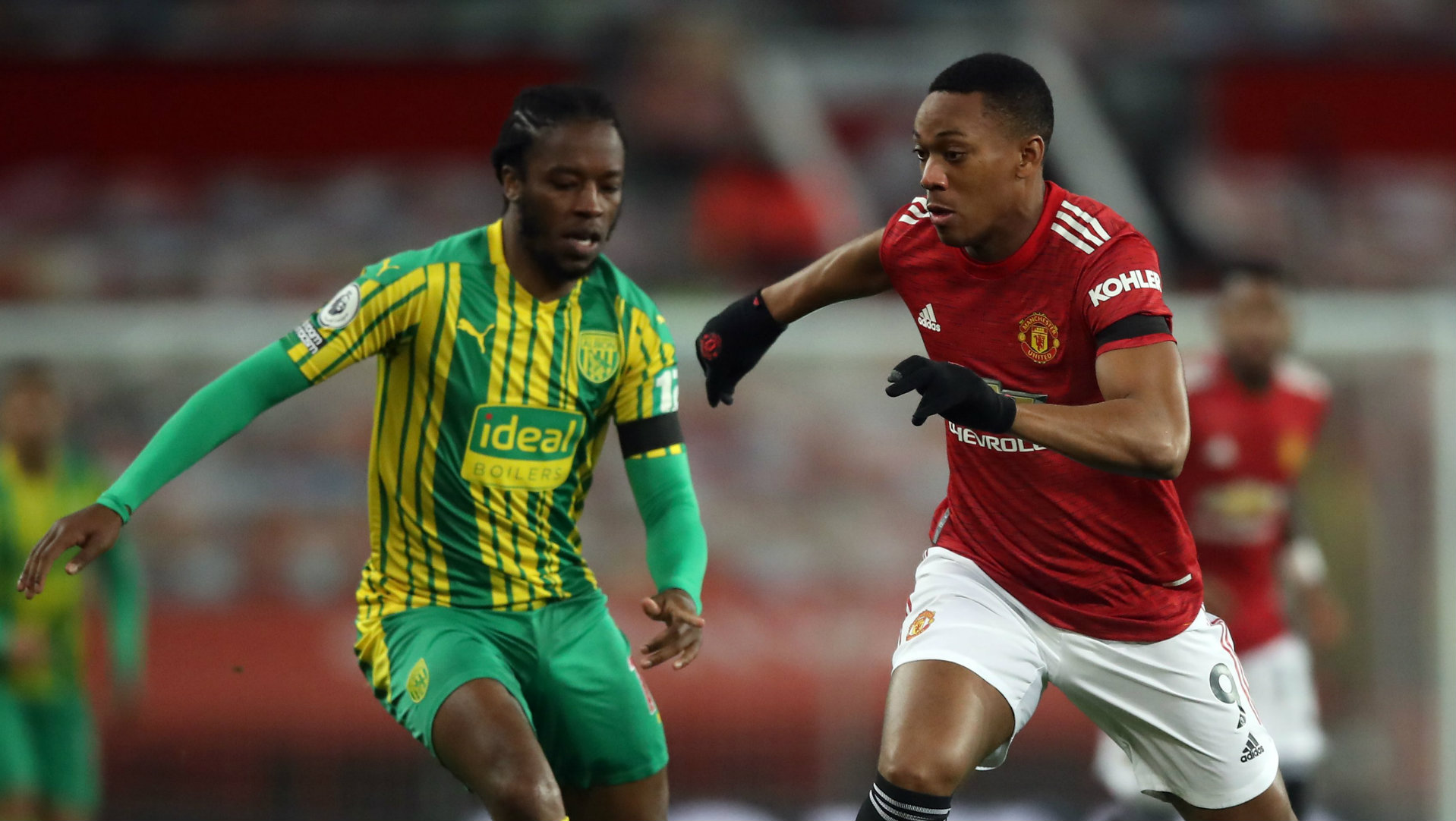 'I'm worried about Martial' - Man Utd star must become a 'killer' in the box, says Leboeuf