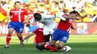 Prince Tagoe Ghana 2010 World Cup