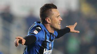 Josip Ilicic Atalanta Serie A 20092017
