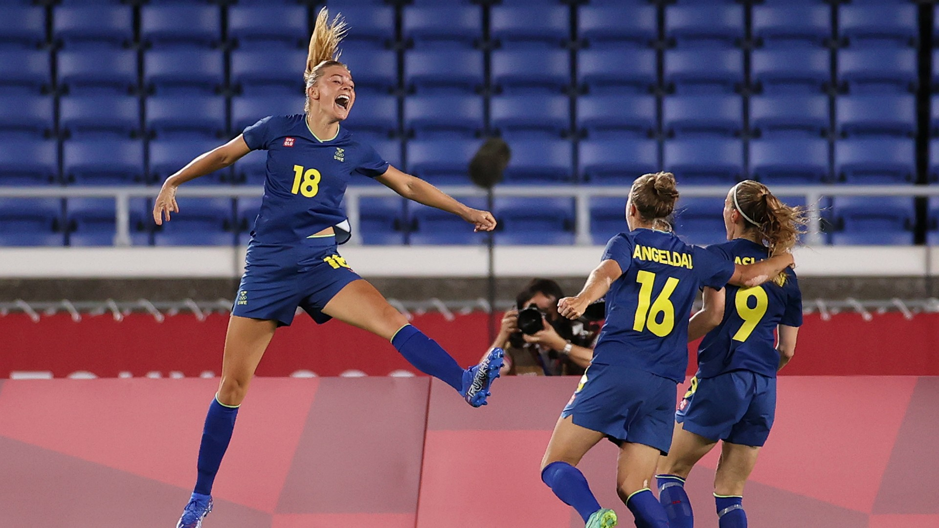 Sweden vs Canada: TV channel, live stream, team news and preview