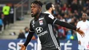 Maxwell Cornet Marseille Lyon Ligue 1 18032018