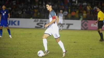 Singapore vs Timor Leste AFF Suzuki Cup 2018