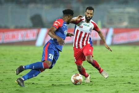 Michael Regin lavishes praise on Chennai City's commitment to developing local talent | Goal.com