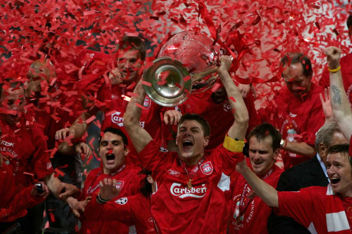 What was the Miracle of Istanbul? Liverpool's 2005 Champions ...