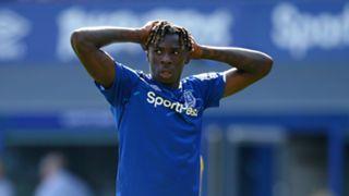 Moise Kean Everton