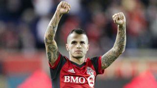 Sebastian Giovinco Toronto FC