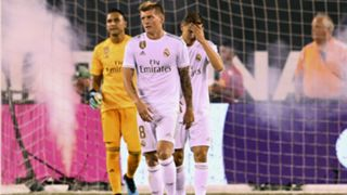 Real Madrid Atletico Madrid