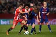 Barcelona vs Girona