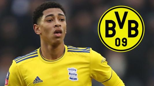 BVB, News und Gerüchte zu Borussia Dortmund: So ist der Stand bei Meunier und Bellingham, Weigl nennt Grund für Abschied | Goal.com