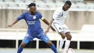Bandari FC and Simba SC register slim wins as Molinga collects a brace in Yanga SC victory