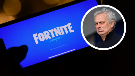 'Players stay up all night playing that sh*t' - Mourinho labels Fortnite a 'nightmare'   Goal.com