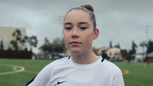 Teenage phenom Moultrie files lawsuit against NWSL for right to play in league   Goal.com