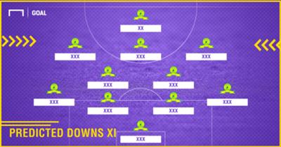 Sundowns XI