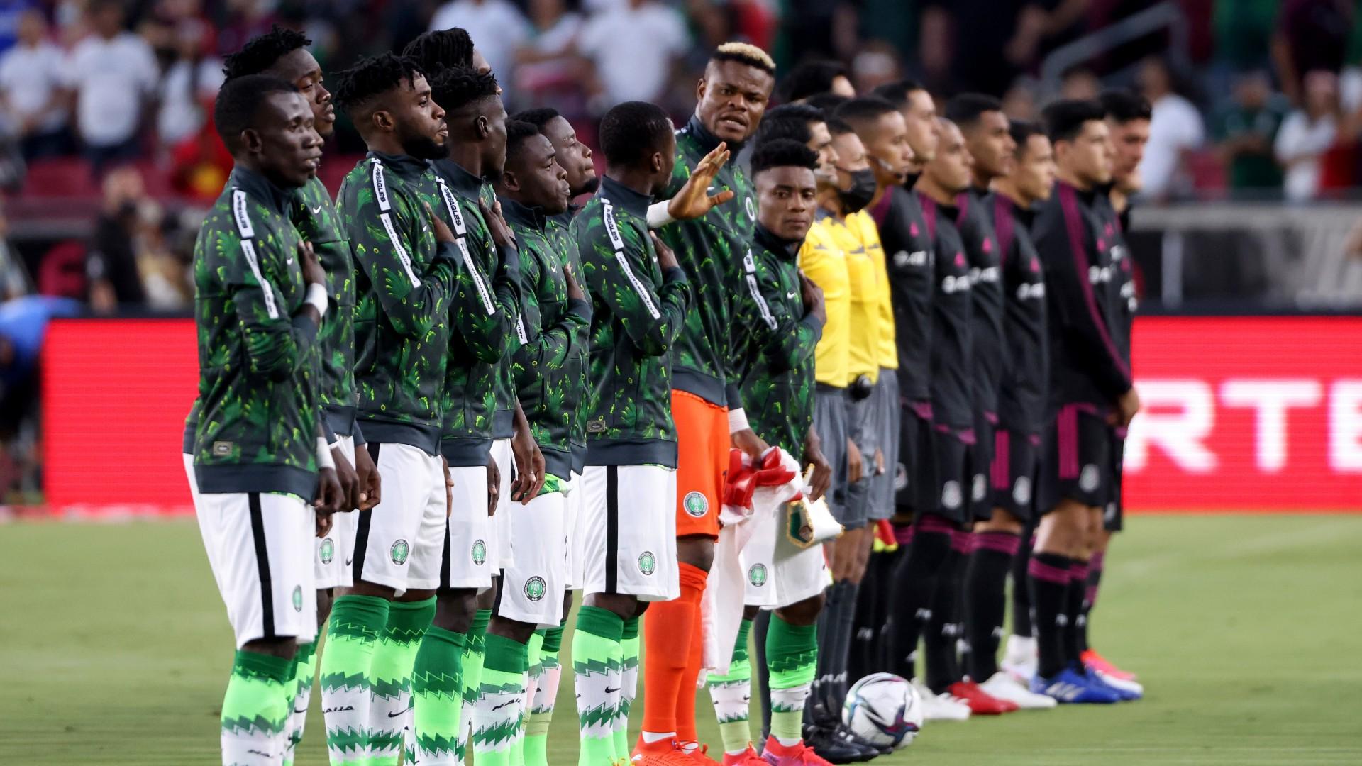 Vindication for Rohr: Nigeria's NPFL players not good enough for Super Eagles - Olatunji-Okuku