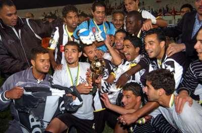 Sfaxien confederation cup 2008