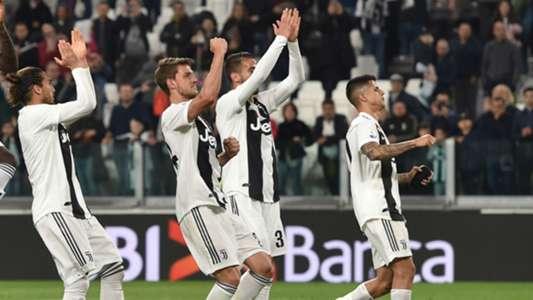 ¿Cuántas veces seguidas ganó Juventus la liga de la Serie A en Italia? | Goal.com