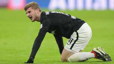 Timo Werner RB Leipzig 19122018