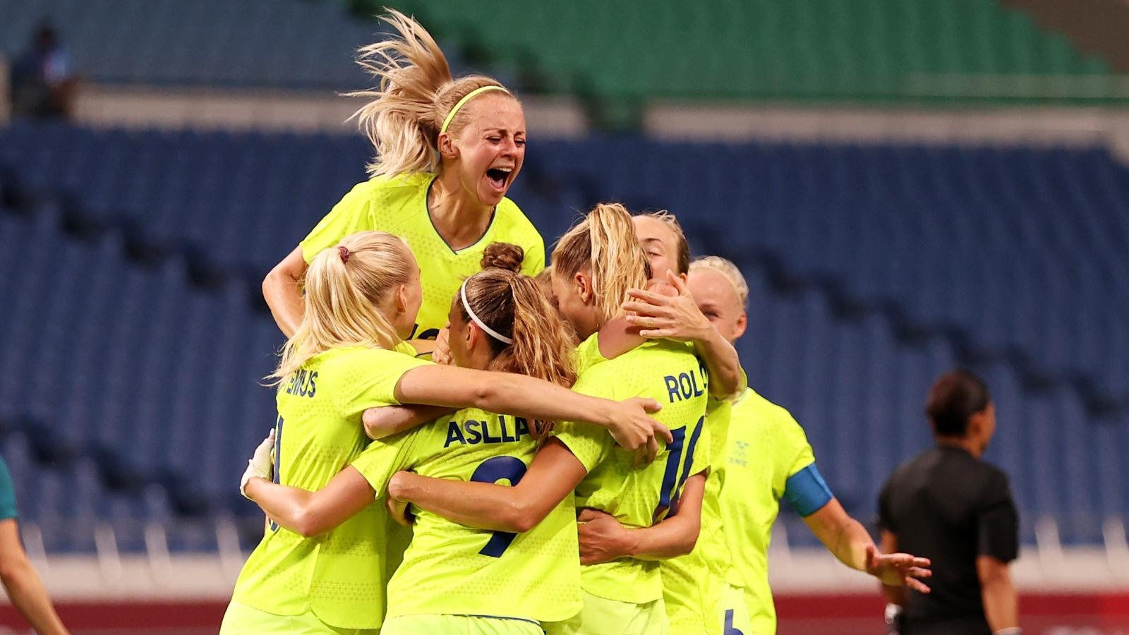 Sweden vs Japan: TV channel, live stream, team news & preview