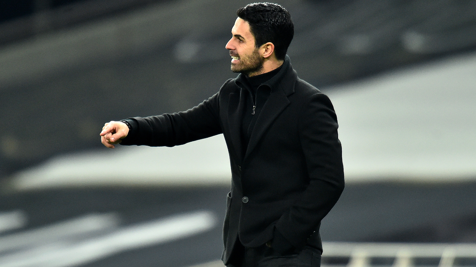 Arsenal unlikely to get back into Europe this season but Arteta should be given time, says Winterburn