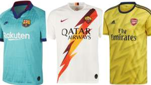 2019-20 shirt composites