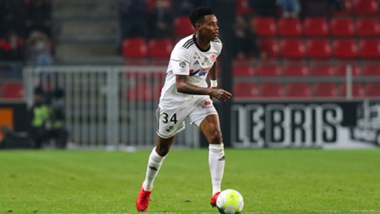 Zungu: South Africa midfielder arrives in Spain to complete Mallorca move