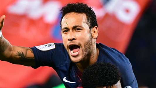 'I messed up several times' - Neymar working on not 'exploding' when frustrated