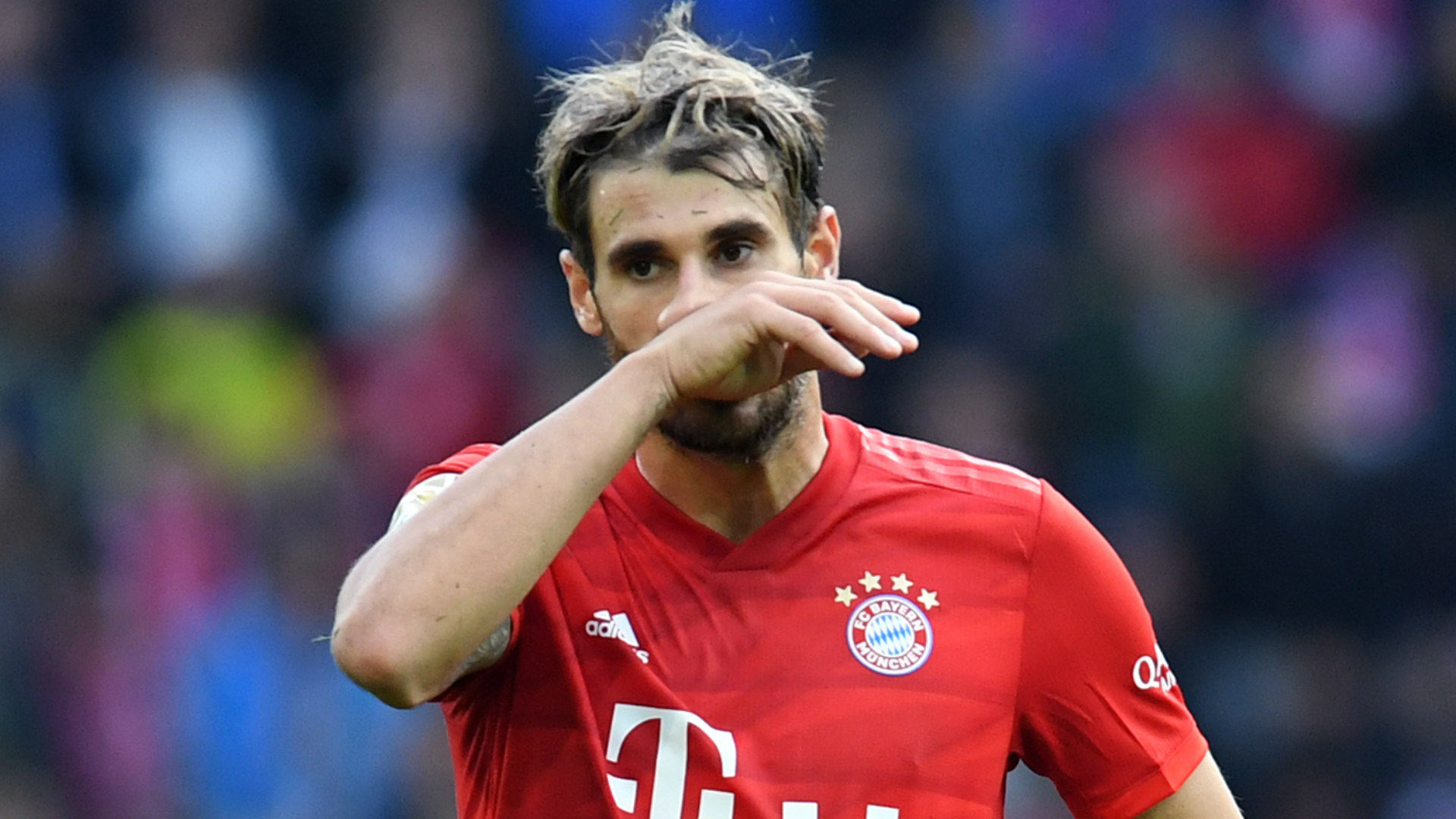 MLS, Australia & Spain options for Javi Martinez after Bayern contract runs out
