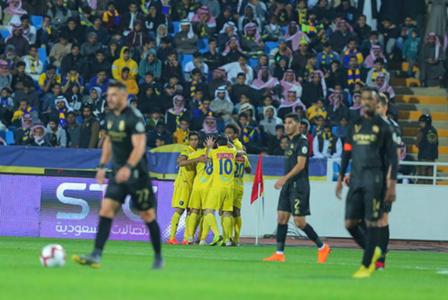 كأس السوبر السعودي 2019   الموعد، القنوات الناقلة، الملعب وسجل الفائزين   Goal.com