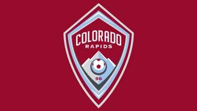 GFX Colorado Rapids logo Panel