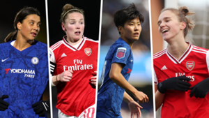 Arsenal vs Chelsea: The biggest game, the best players and a celebration of what the WSL has become