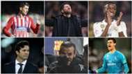 Atletico Madrid Morbo Real Madrid